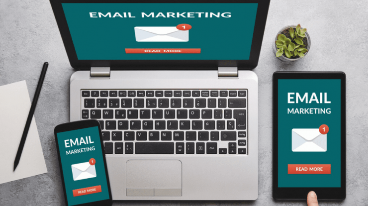 Tools email marketing