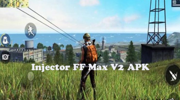 Injector Free Fire Max