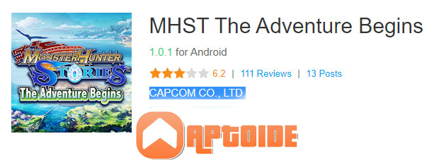 monster hunter stories apk english patch